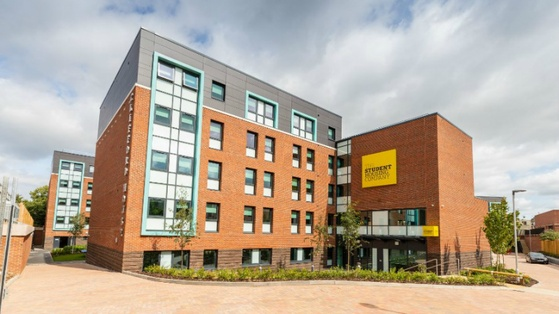 Clifford House Student Scheme Exeter